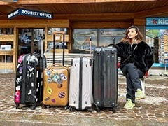 """Patralekhaa's """"Bags Are Packed."""" She's Just Waiting For This One Thing"""