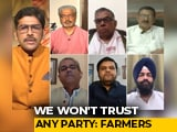 Video : Centre Or Opposition: Who Will Win The Farmer?
