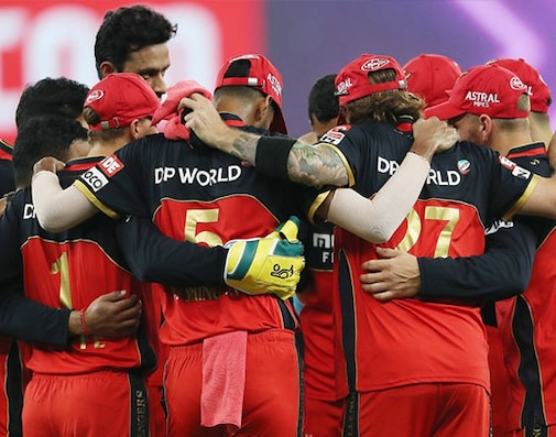 IPL 2020, Kings XI Punjab vs Royal Challengers Bangalore Live Updates