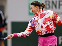 """French Open 2020: Victoria Azarenka Wins Roland Garros Opener In """"Ridiculous"""" Cold, Fears Player Safety"""