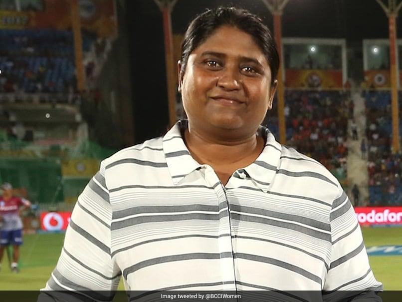 """Need More Players Like Shafali Verma,"" Says Womens Chief Selector Neetu David"