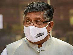 """NDA Is One, Will Fight Bihar Election Together"": Ravi Shankar Prasad"