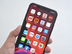 iPhone 12 Sales Take Apple Back To Top Of Market After 4 Years: Survey