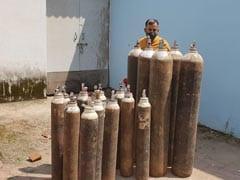 केन्द्र ने एमपी को प्रतिदिन 50 टन अतिरिक्त ऑक्सीजन उपलब्ध कराई, शिवराज ने पीयूष गोयल को दिया धन्यवाद