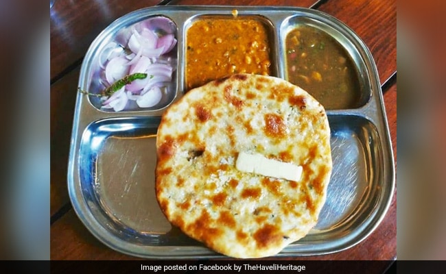 They Hijacked A Car Because They Were Craving Parathas In Haryana
