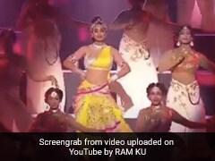 शिल्पा शेट्टी ने 'बन के तितली' सॉन्ग पर किया जोरदार डांस, बार-बार देखा जा रहा थ्रोबैक Video