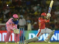 IPL 2020, RR vs KXIP: Live Streaming, When And Where To Watch