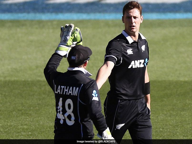 New Zealand approve Pakistan, West Indies cricket tours, calls them financial lifelines