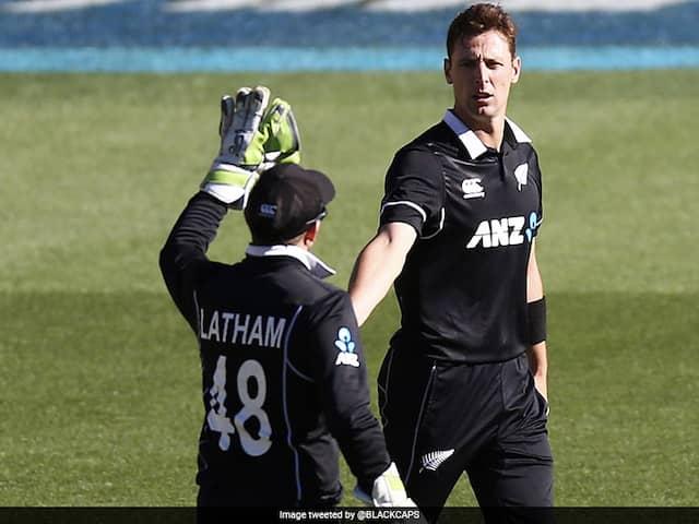 न्यूजीलैंड क्रिकेट वेस्ट इंडीज और पाकिस्तान की मेजबानी के लिए ग्रीन लाइट हो जाता है