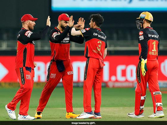 RCB ने SRH को 10 रनों से दी मात तो बॉलीवुड एक्ट्रेस बोलीं- विराट कोहली के हाथों में...