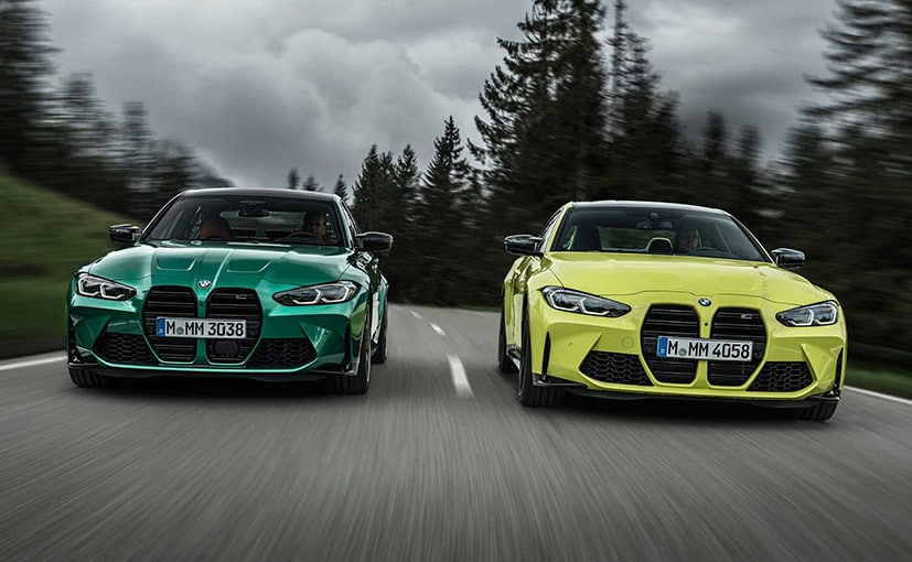 The 2021 BMW M3 and M4 have been significanty updated compared to the old models.