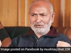 PDP Leader Naeem Akhtar Says Released From Detention After 407 Days