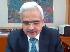 Shaktikanta Das Says RBI To Take More Steps, If Required, To Battle COVID-19: Highlights