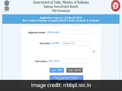 RRB NTPC Exam 2020: Know Why Your Application Has Been Rejected?