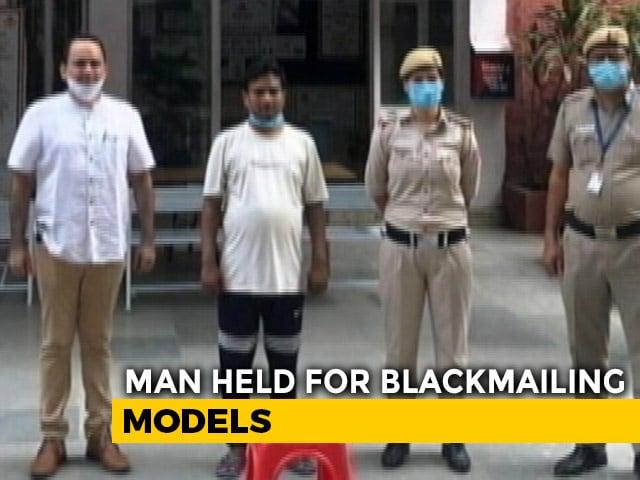 Video : Instagram Impostor Harassing Women Arrested In Delhi