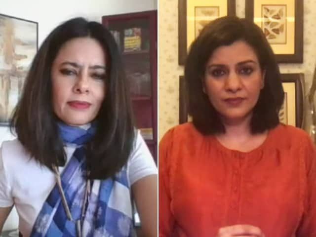 Video : Nidhi Razdan Talks To Author Of Bestselling Book On Indian Teens