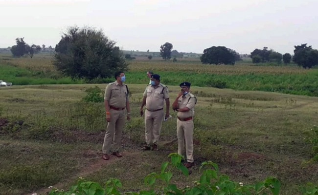 Minor Gang-Raped By 3 In Madhya Pradesh A Day After Hathras Victim Dies