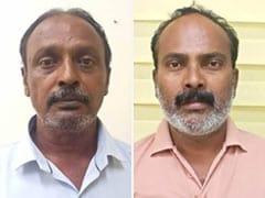 दिल्ली : गारमेंट्स कारोबारियों से करोड़ों की ठगी करने वाला गैंग पकड़ा गया