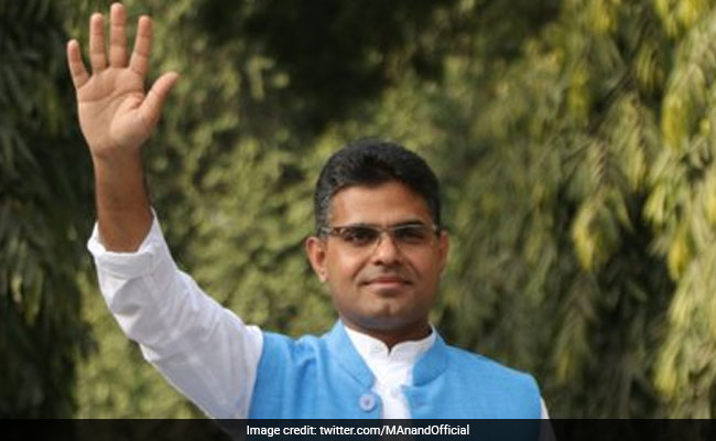 Upendra Kushwaha's Key Aide Quits Over New Alliance With Mayawati's Party
