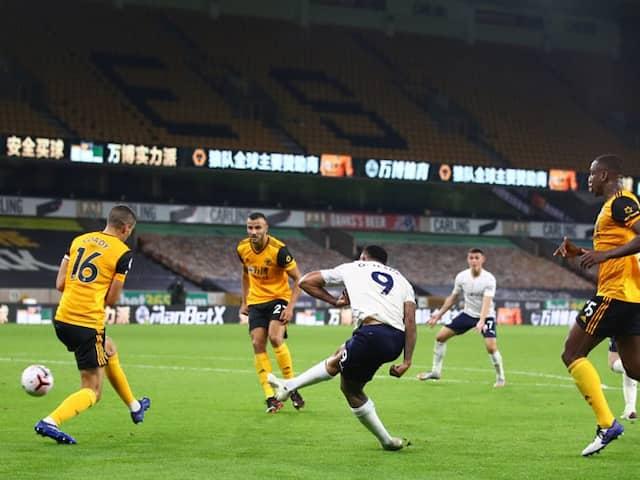 Return Of Sports Fans To English Stadiums On Hold: UK Prime Minister Boris Johnson