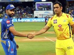 IPL 2020 MI vs CSK: चेन्नई ने मुंबई को 5 विकेट से हराया, फैफ डु प्लेसिस का नाबाद अर्द्धशतक