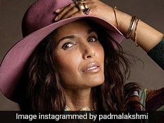 Happy Birthday Padma Lakshmi! A Lesson On Grace And Style From The Pro