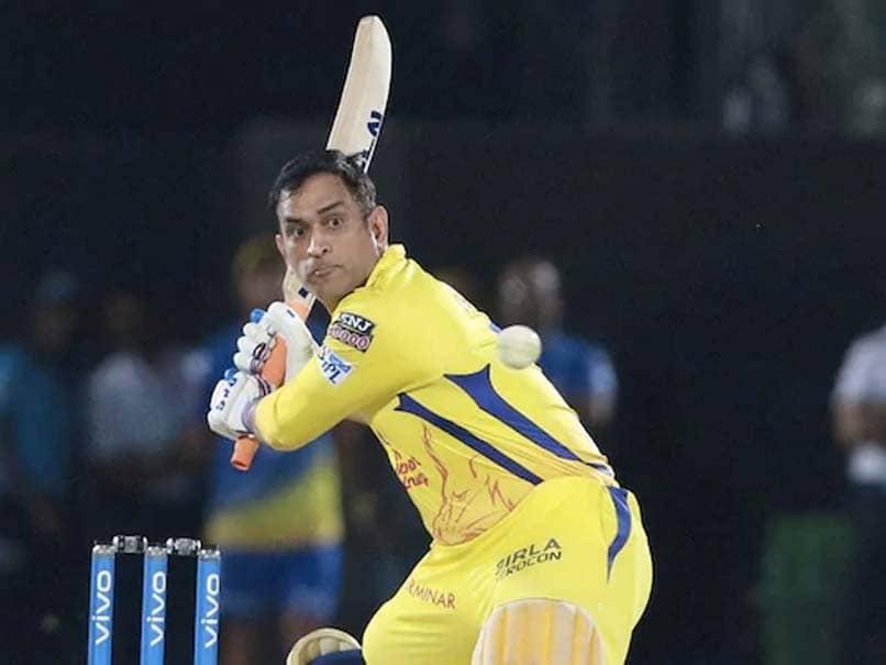 IPL 2020, Rajasthan Royals vs Chennai Super Kings: Head To Head Match Stats
