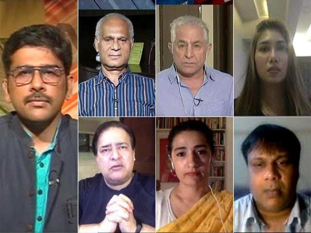 Video : Joining The Dots In The Bollywood Drugs Probe