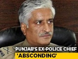 Video : High Court Judge Recuses From Hearing Bail Plea Of Former Punjab Top Cop