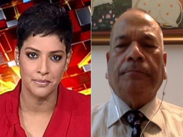 Video : 'NCB Doesn't Have To Involve In Petty Cases': Former Uttar Pradesh DGP