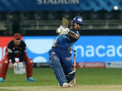 IPL 2020, RCB vs MI: Rohit Sharma Explains Why Ishan Kishan Didn't Come Out To Bat In Super Over