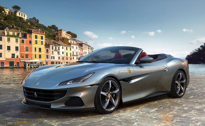 Ferrari Reveals The Portofino M