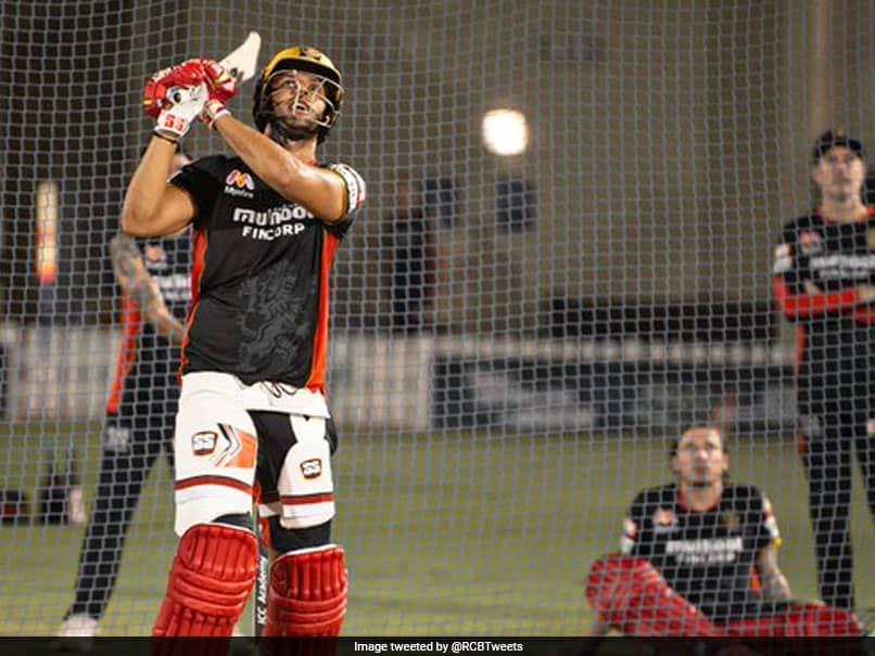 "IPL 2020: Virat Kohli Says Washington Sundar, Shivam Dube Showed ""Great Composure"" Against SunRisers Hyderabad"
