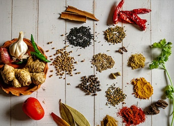 How Much Spice Is Too Much? How To Use It? Celeb Nutritionist Rujuta Diwekar Shares It All