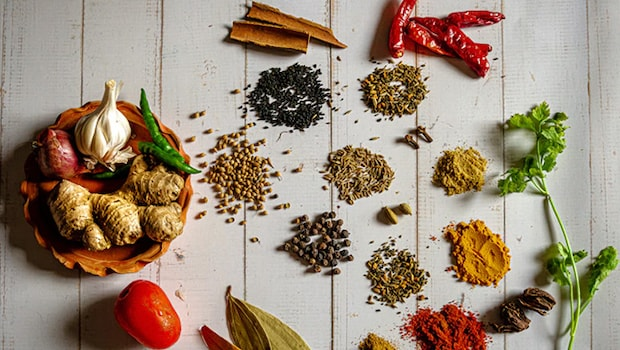 5 Best Spice Rack Options To Organize Your Kitchen