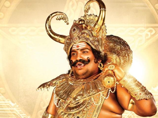 தர்மபிரபு-2க்கு இயக்குநர் திட்டம்..!