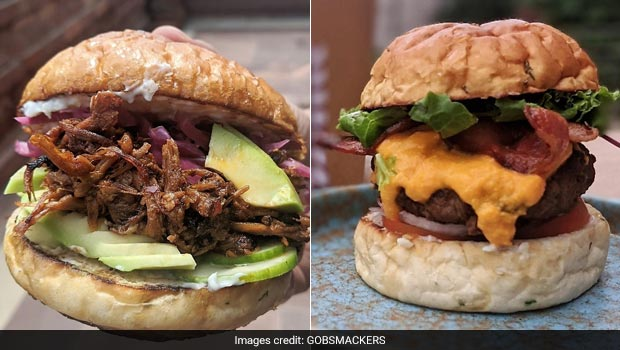 Fancy Juicy And Loaded Burgers? Gobsmacker's Gourmet Fare May Impress!