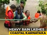 Video : Disaster Response Team Deployed Amid Heavy Rains In Karnataka