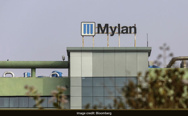 US Body Warns Pharma Firm Mylan Over Quality In Telangana Plant: Report