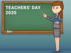Teacher's Day Shayari: 'मां बाप और उस्ताद सब हैं खुदा की रहमत...', शायरी भेजकर दें शिक्षकों को बधाई