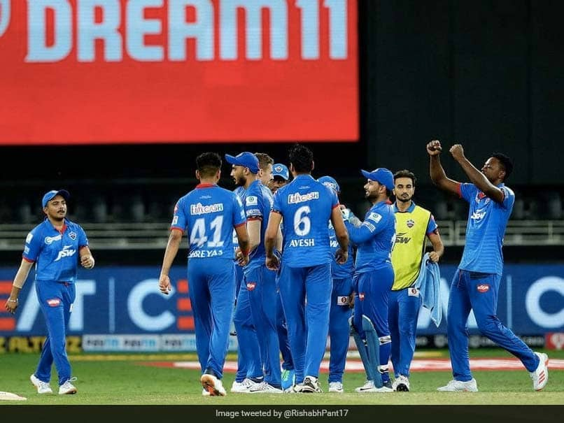 IPL 2020, Delhi Capitals vs SunRisers Hyderabad: Head To Head Match Stats