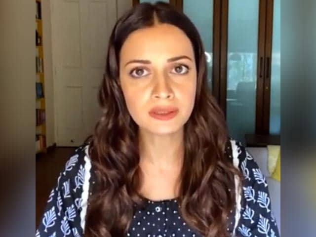 Video : Liberatum Lifesaving Conversations: Dia Mirza On Item Numbers In Bollywood