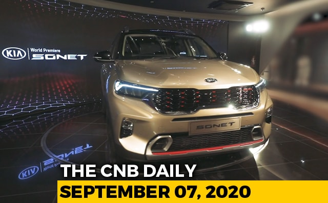 Video : Kia Sonet Launch Date, RE Meteor 350 Specs, MG Gloster Features