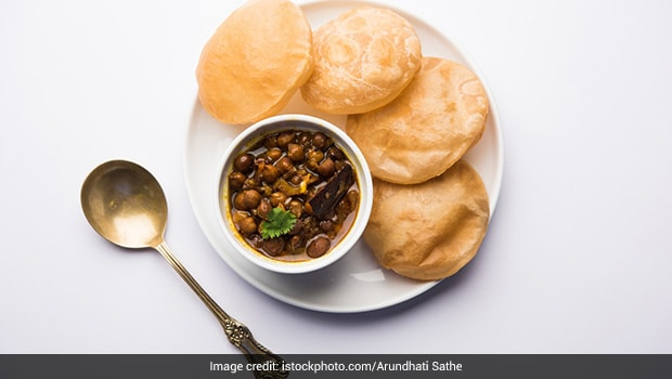 How To Make Banarasi Bhaji - A Popular Street Food And Protein-Rich Breakfast Meal Made With Chane