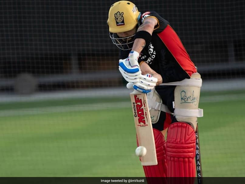 """I Want To See Intensity"": Virat Kohli Roars As Royal Challengers Bangalore Sweat Out In Sharjah"