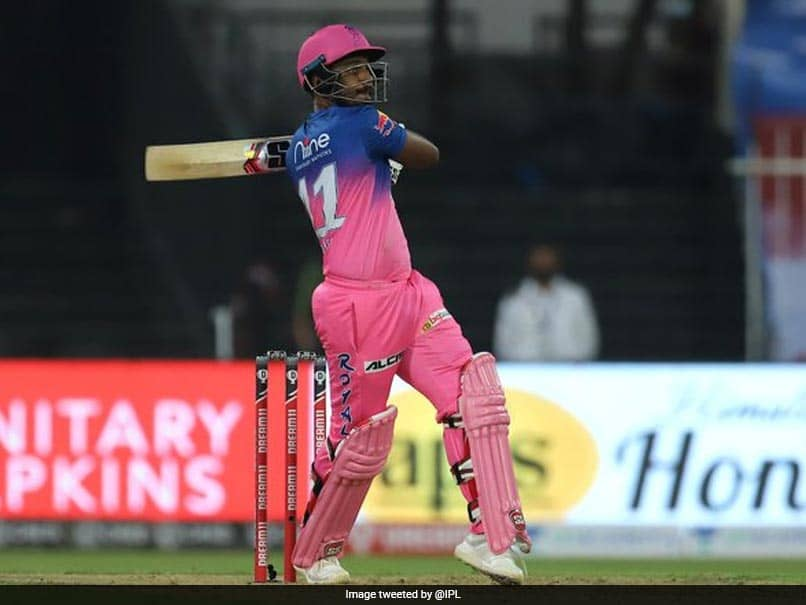 IPL 2020, RR vs CSK: Sanju Samson Thanks Sachin Tendulkar For Praising His Clean Striking