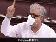 संसद में लगातार दूसरे दिन TMC सांसद का हमला, कहा - PM Cares फंड न बन जाय 'केयरलेस फंड'