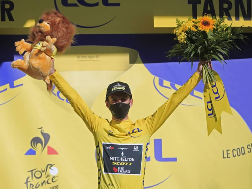 Tour de France: Adam Yates Clings To Lead Amid Mountain Shake-Up