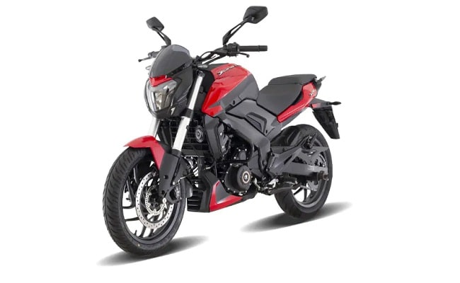 Bajaj's total two-wheeler sales saw a healthy 19 per cent growth, at 3,38,584 units, in December 2020