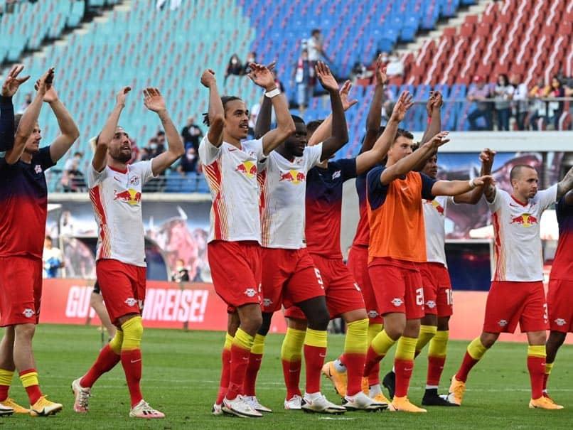 Bundesliga: Timo Werner-Less RB Leipzig Coast Past Mainz